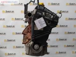 Двигатель Renault Scenic II 2006, 1.5 л, Дизель (K9KG724091201)