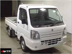 Suzuki Carry. Truck, 660куб. см., 350кг., 4x4