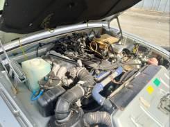 Двигатель 406 инжекторный газ 31105