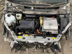 Двигатель Toyota Prius 20 , с распила ! пробег 102 т. км !