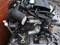 ДВС 4B11 Mitsubishi Lancer 10, Outlander XL, Citroen C-Crosser 2,0 л
