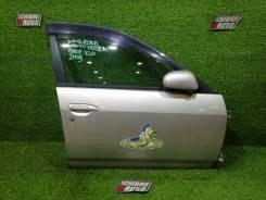 Дверь Nissan Wingroad, правая передняя