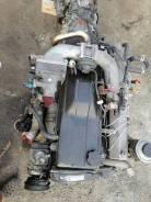 Двигатель 1Hdfte с акпп.