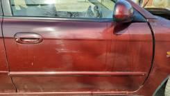Дверь передняя правая Kia spectra 1.6 S6D 2008