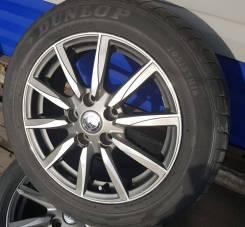 Dunlop SP Sport 01, 205/55/16, 6,5 *16/ 5*114,3/ 45