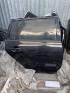 Дверь Боковая Toyota Corolla Fielder 2006-2012 NZE144 задняя правая