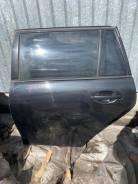 Дверь Боковая Toyota Corolla Fielder 2006-2012 NZE144 задняя левая