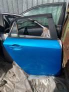 Дверь задняя правая Mazda Mazda 3 BL 2008-2013