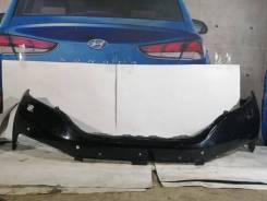 Honda CR-V 4 бампер передний