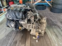 Двигатель 1zz-fe (1.8 4WD)
