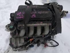 Двигатель хонда фит gd1