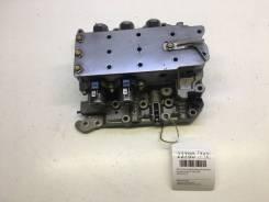 Блок клапанов автоматической трансмиссии Hyundai Sonata 2003 [4621039112] EF G4JS 4621039112