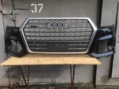 Бампер передний Audi Q7 4M0807065bgru