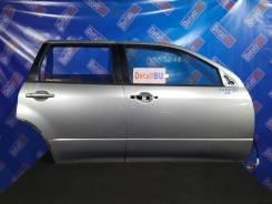 Дверь передняя правая Mitsubishi Outlander CU5W