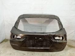Крышка багажника Nissan Qashqai