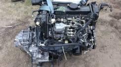 Двигатель Nissan Проверенный На Евростенде