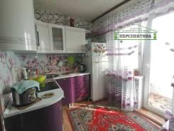 1-комнатная, улица Ворошилова 29. Причник, агентство, 35,0кв.м.