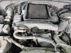 Двигатель 1KD-FTV в сборе