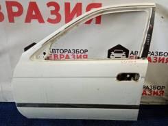 Дверь передняя левая Nissan Sunny FB15, QG15