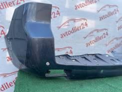 Бампер задний Toyota Land Cruiser Prado 150 2009- [5215960970]