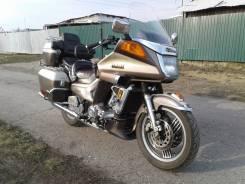 Yamaha XVZ 1300. 1 300куб. см., исправен, птс, с пробегом