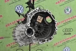 5 МКПП (DUW) Фольксваген Гольф 4 V-1.4/1.6L