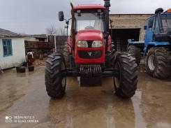 Foton Lovol TG1354. Продается трактор, 130,00л.с.