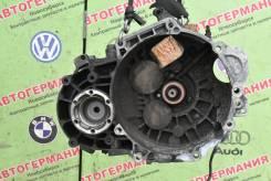 6 ступенчатая МКПП (KNS) 2.0 TDI Volkswagen Jetta 5
