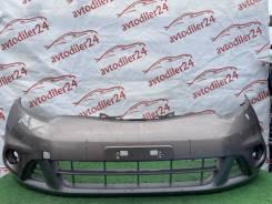 Бампер передний Nissan Murano Z51 2010-2016 620221AT0H оригинал б/у