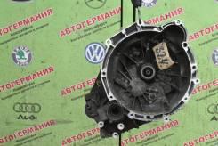 МКПП Форд Фокус 1 V-1.4-1.6L