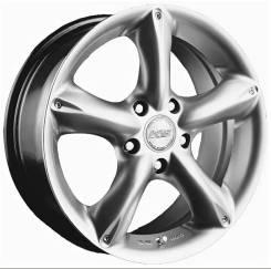 Продается к/к RW 368 с резиной bridgestone turanza t001 195/65 r15
