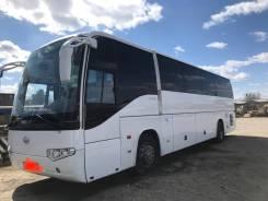Higer. Туристический автобус KLQ6129Q 49+1+1, 49 мест, С маршрутом, работой