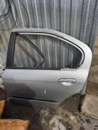 Дверь боковая задняя левая Nissan Primera P11