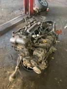 Двигатель 2ZR-FE+Вариатор от ZRT265
