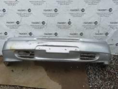 Передний бампер Hyundai Grace