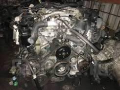Двигатель Infiniti Проверенный На Евростенде