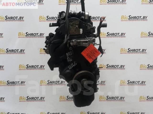 Двигатель Citroen Xsara Picasso 2006, 1.6 л, Дизель (K9K796R)