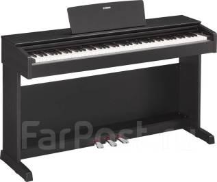 Цифровые пианино, фортепиано.