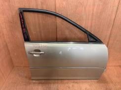 Дверь FR Toyota Camry