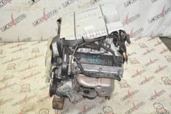 Двигатель в сборе 6G74 MMC Pajero V45 [Leks-Auto 466]