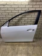 Mazda 3 BL 2009-2013 Дверь передняя левая