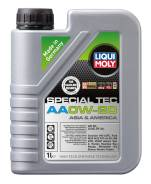 Liqui Moly Special Tec. 0W-20, гидрокрекинговое, 1,00л.