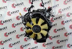 Двигатель D4CB Hyundai Starex 2,5 л 140 л. с