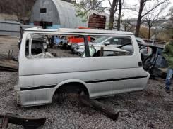 Крыло заднее правое Toyota Hiace KZH106 1KZ-TE