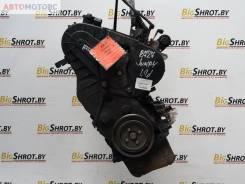 Двигатель Citroen Jumpy 2001, 1.9 л, Дизель (M9RM786067841)