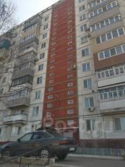 2-комнатная, шоссе Владивостокское 18. сах.поселок, агентство, 54,0кв.м. Дом снаружи