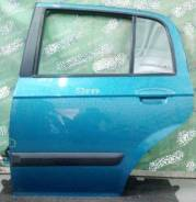 Дверь боковая Hyundai Getz Click задняя левая