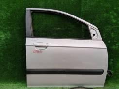 Дверь боковая Hyundai Getz Click передняя правая