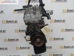 Двигатель Nissan Almera N16 (2000-2007) 2004, 1.5 л Бензин (QG1527386)