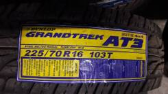 Dunlop Grandtrek AT3, 225/70R16